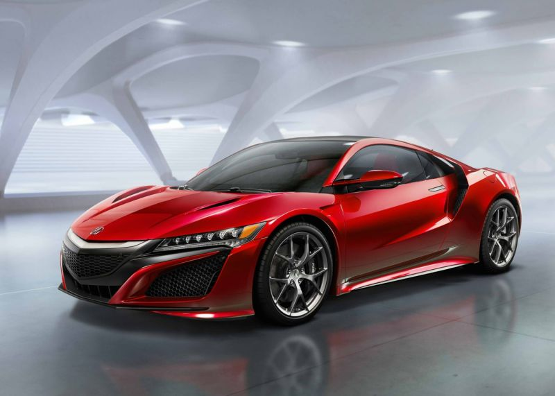 Top New Cars Coming By RM AutoBuzz - The best sport cars 2016