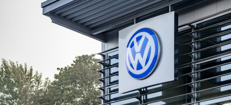 Investors Sue VW For $9 Billion In Damages