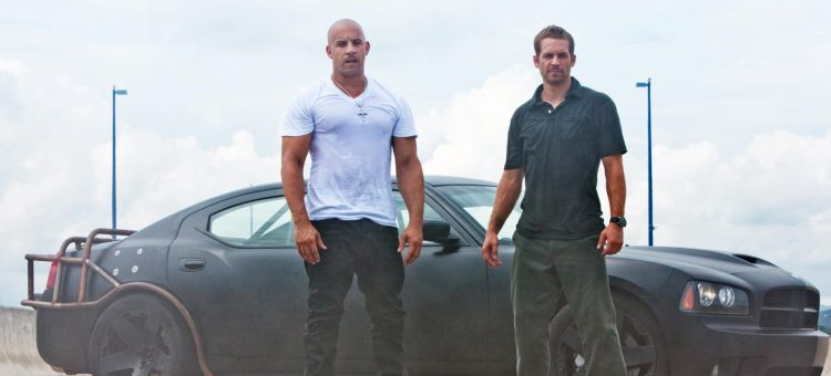 Coming Soon To Netflix: Fast & Furious Animated Series