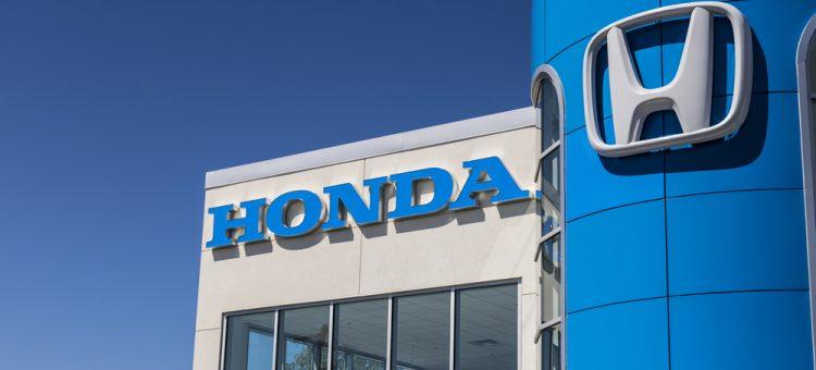 Honda & GM Announce Partnership Around Battery Tech